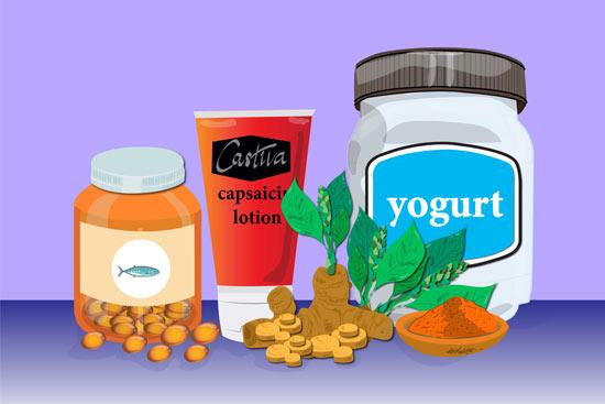 درمان خانگی آرتروز یا استئوآرتریت