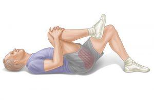 ورزش زانو و حرکات اصلاحی برای درمان زانو درد