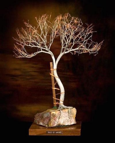 درخت ارتوپدی