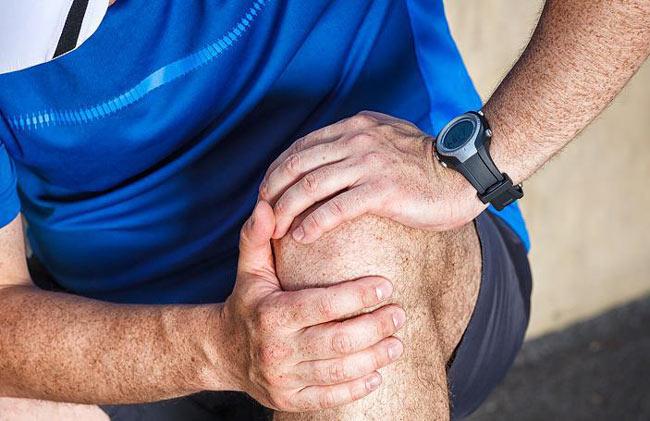 دلایل درد جلوی زانو