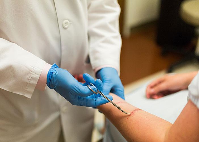 جراحی دست و مچ دست