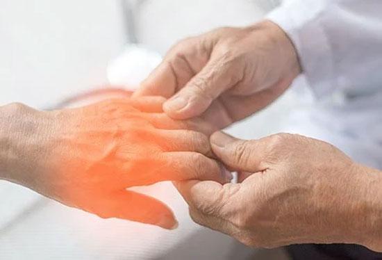 آسیب های اعصاب محیطی دست