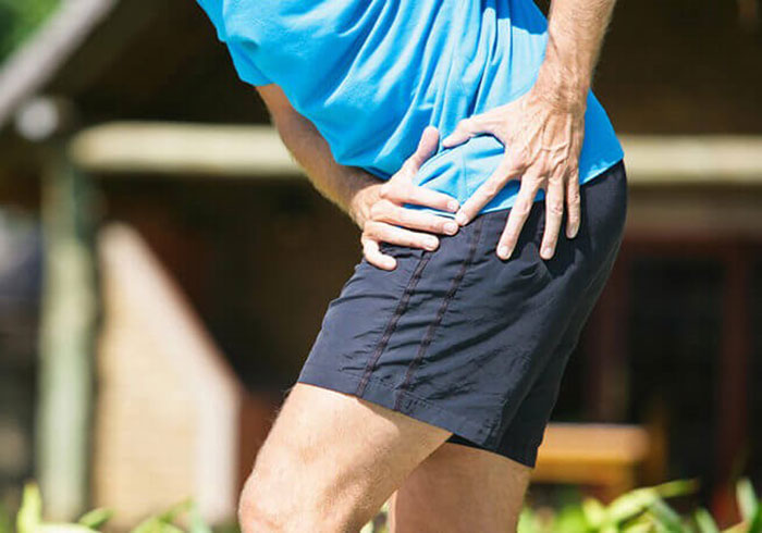 نشانه نیاز به جراحی تعویض مفصل لگن