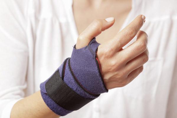 درمان خانگی سندرم تنگی کانال های عصبی