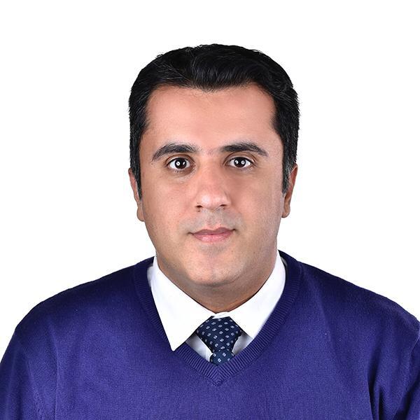 دکتر مسعود میرکاظمی